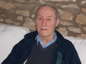 RIP Dad 1930-2014