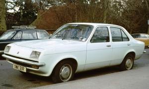 Vauxhall_Chevette_4_door_notchback_Trumpington