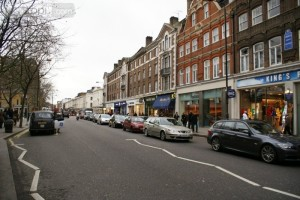 kings road